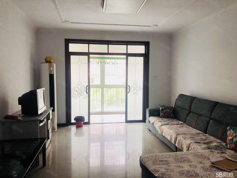 广电欣苑,精装两室,有车位,三个空调,真实图片,随时看房!!