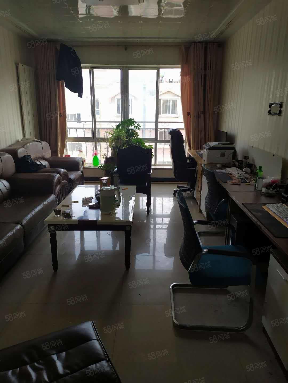 富祥花园两室两厅精装修,急售