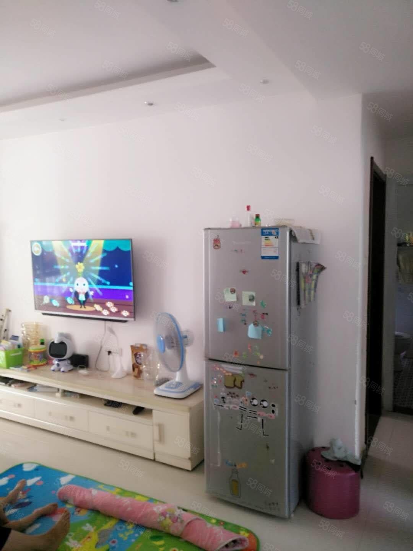 井冈山路天鹅湖小区4楼精装3室满五唯一可贷款送家具家电