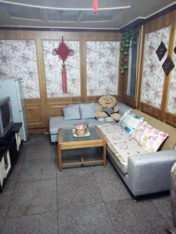 开源新村4楼2室一橱一卫全装