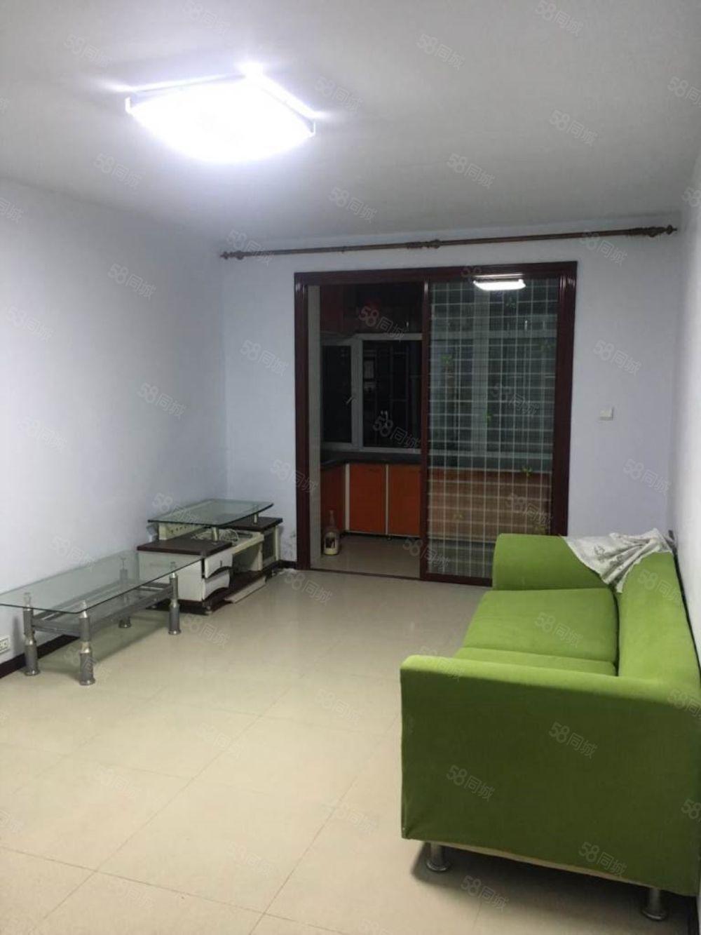 盛达一期1楼81平南北装完没住带地下室11平