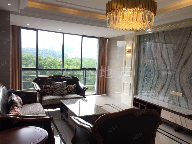 降價10萬急售秀江外灘 潤達商圈就讀附小在旁邊全新精裝修3房