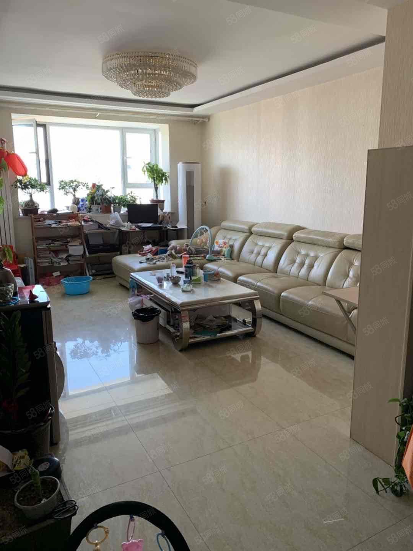 沂蒙佳苑中間樓層106平110萬鄰近沂河源學校義烏商城