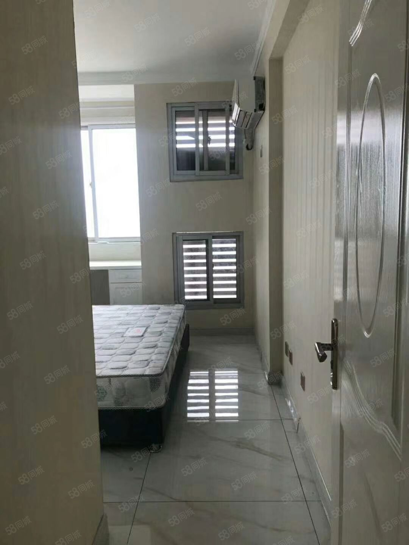 世纪康城豪华装修通透电梯三居室儿童医院奥林匹克