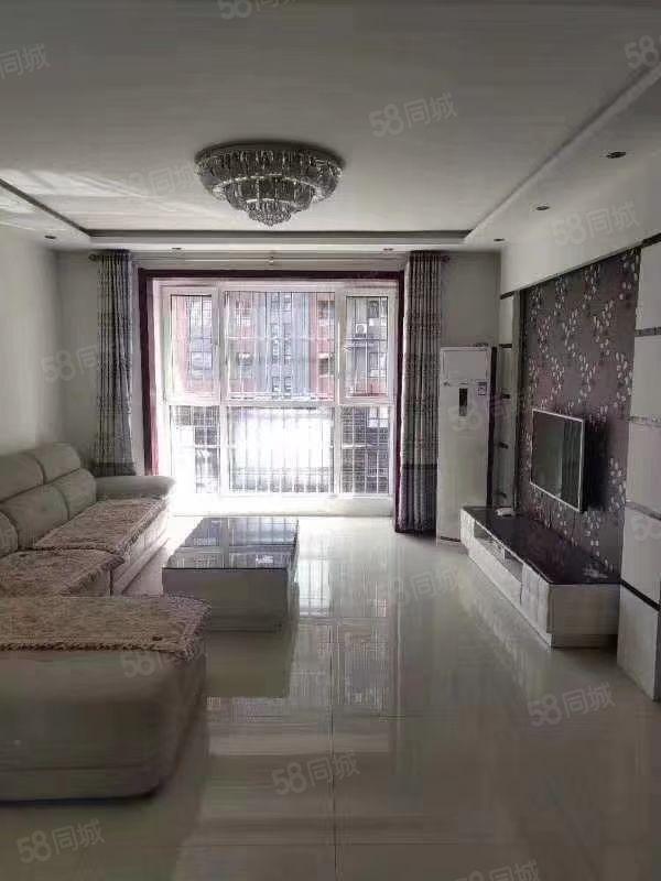 华尊家园单价7650邻一小五中配合贷款首付26万电梯房