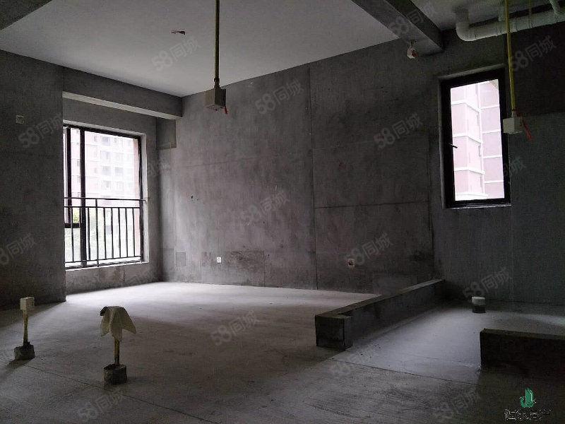 泰禾红树林电梯高层送13平方户型方正新5中旁靠南岸