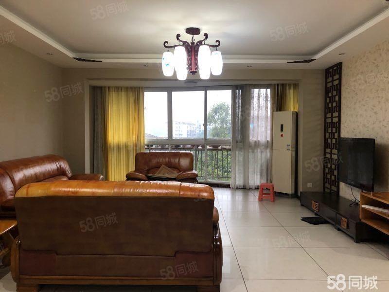 上江北阳光苑一楼两室急租售