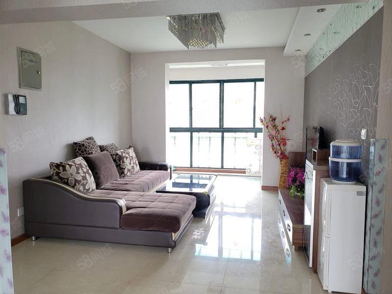 均价7200买震后一环旁精装套3家具家电全送品质小区好看房