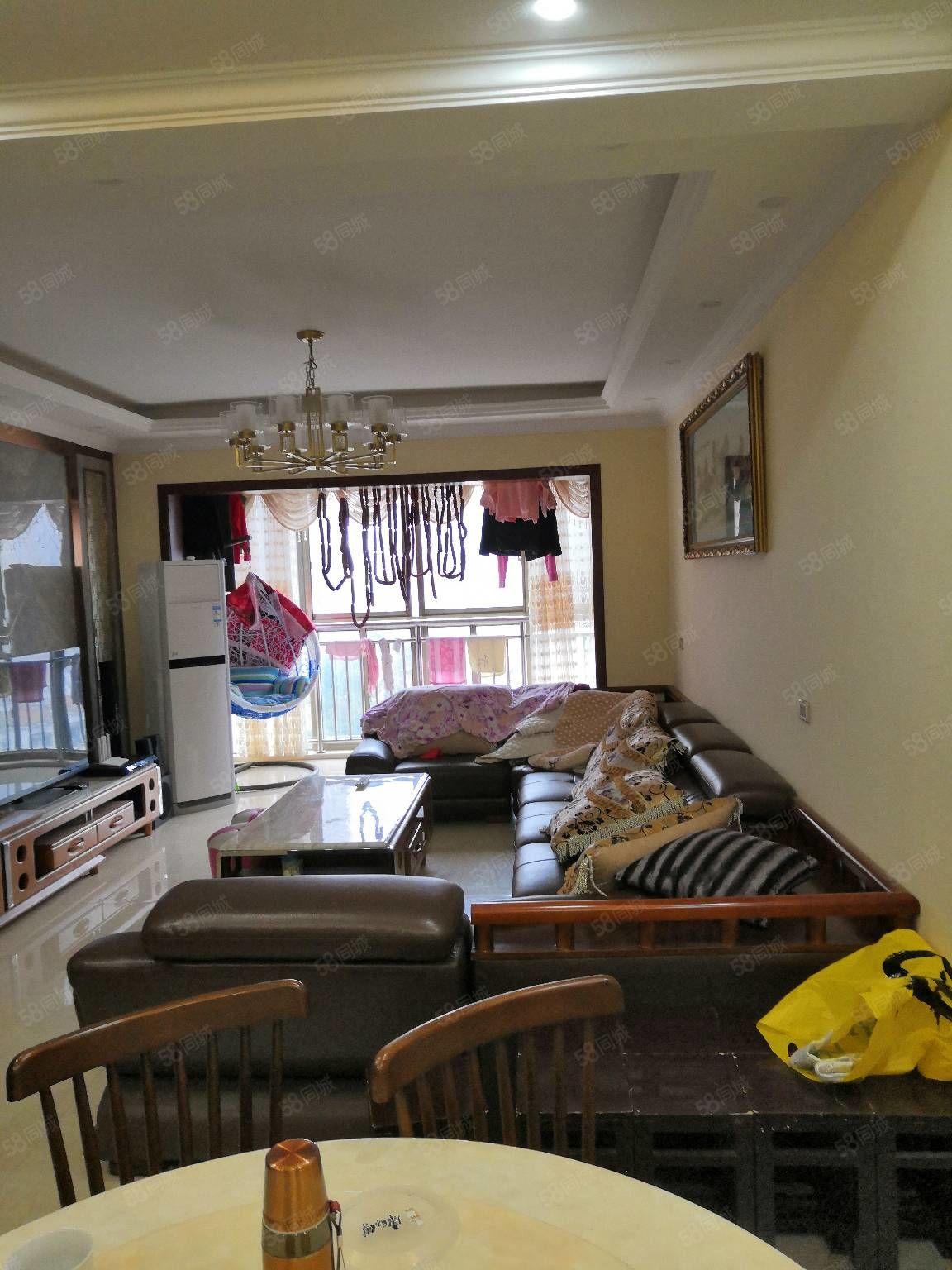香山湖精装房急售!2室两厅1卫一阳台85平米