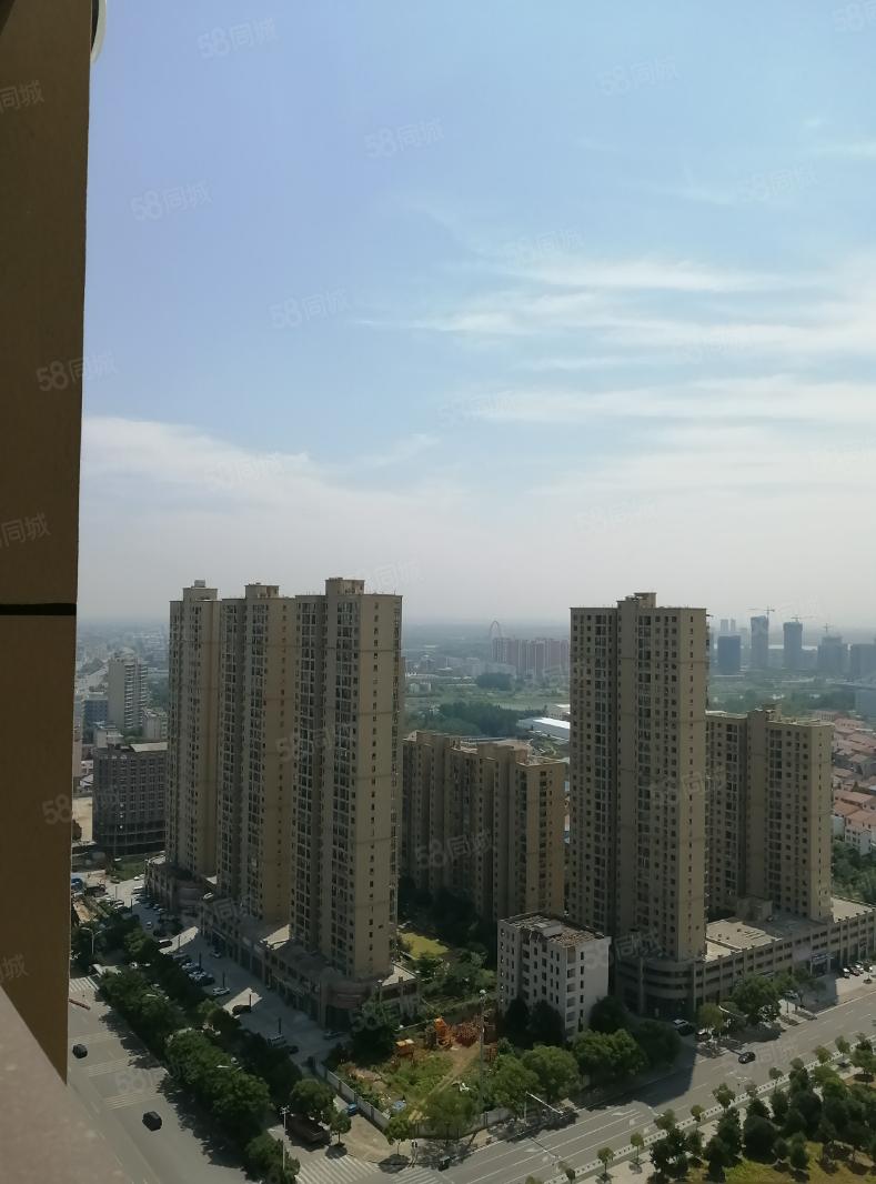 萬景城毛坯三房中高層采光好誠心出售