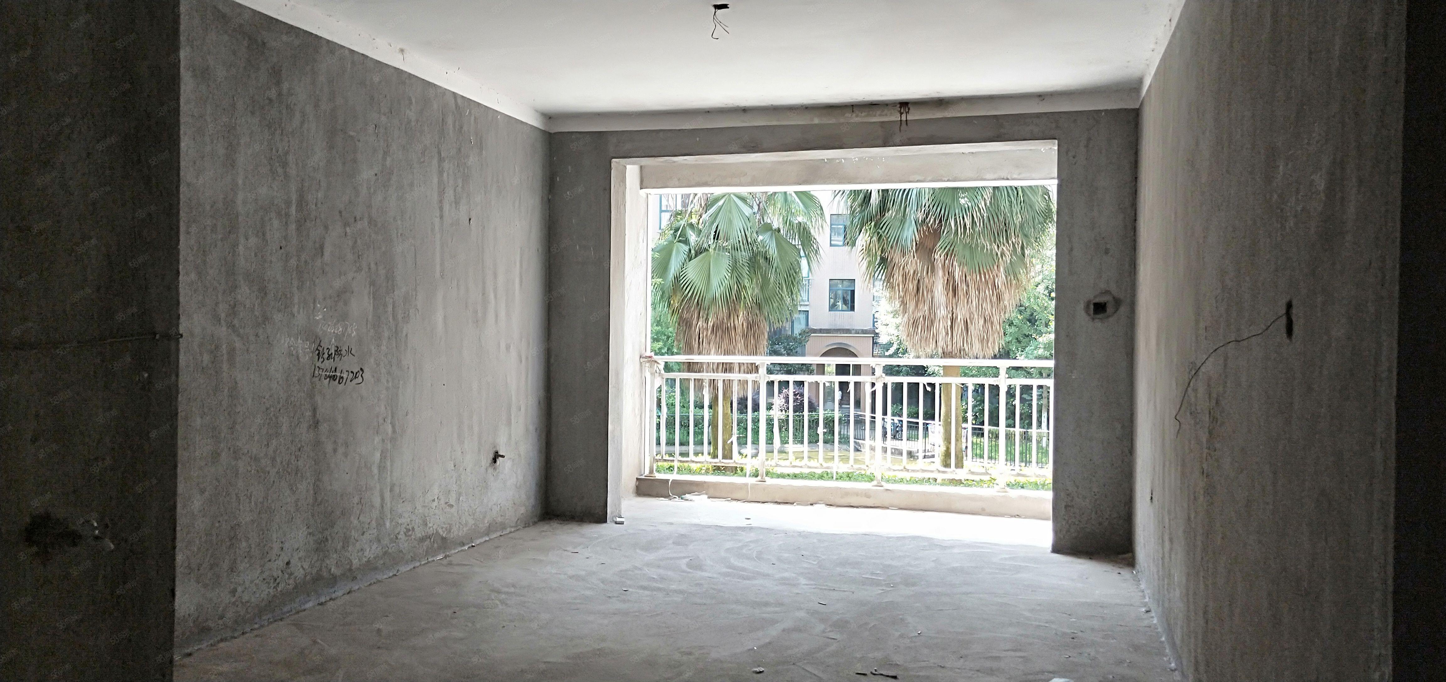 东门阳光新城翠堤湾附近绿化好御景东方大气三房急售
