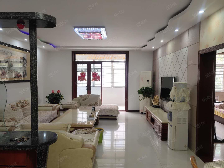 海華大產權,可按揭,精裝帶家具家電,帶地下室!