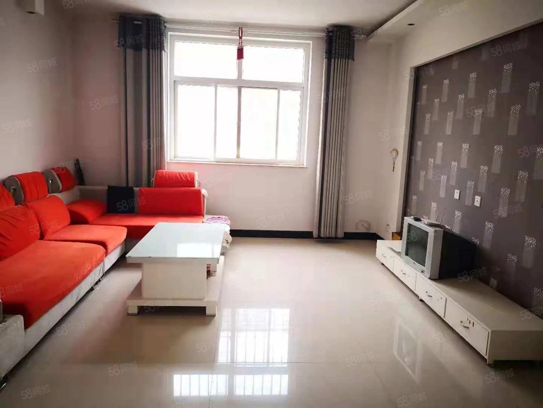 东方美庐附近仁和苑三室两厅135平精装修带家具家电通双气