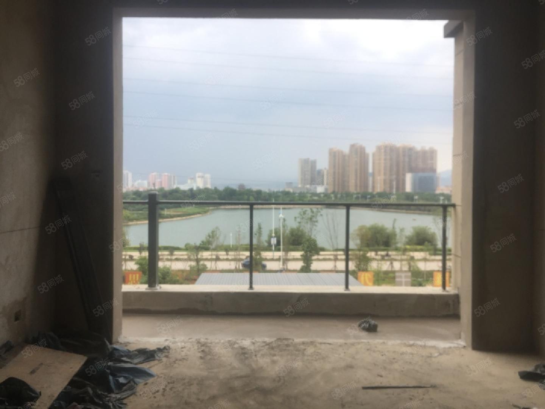临岸三千城二期观景别墅带电梯带100多平大花园660万金沙官方平台