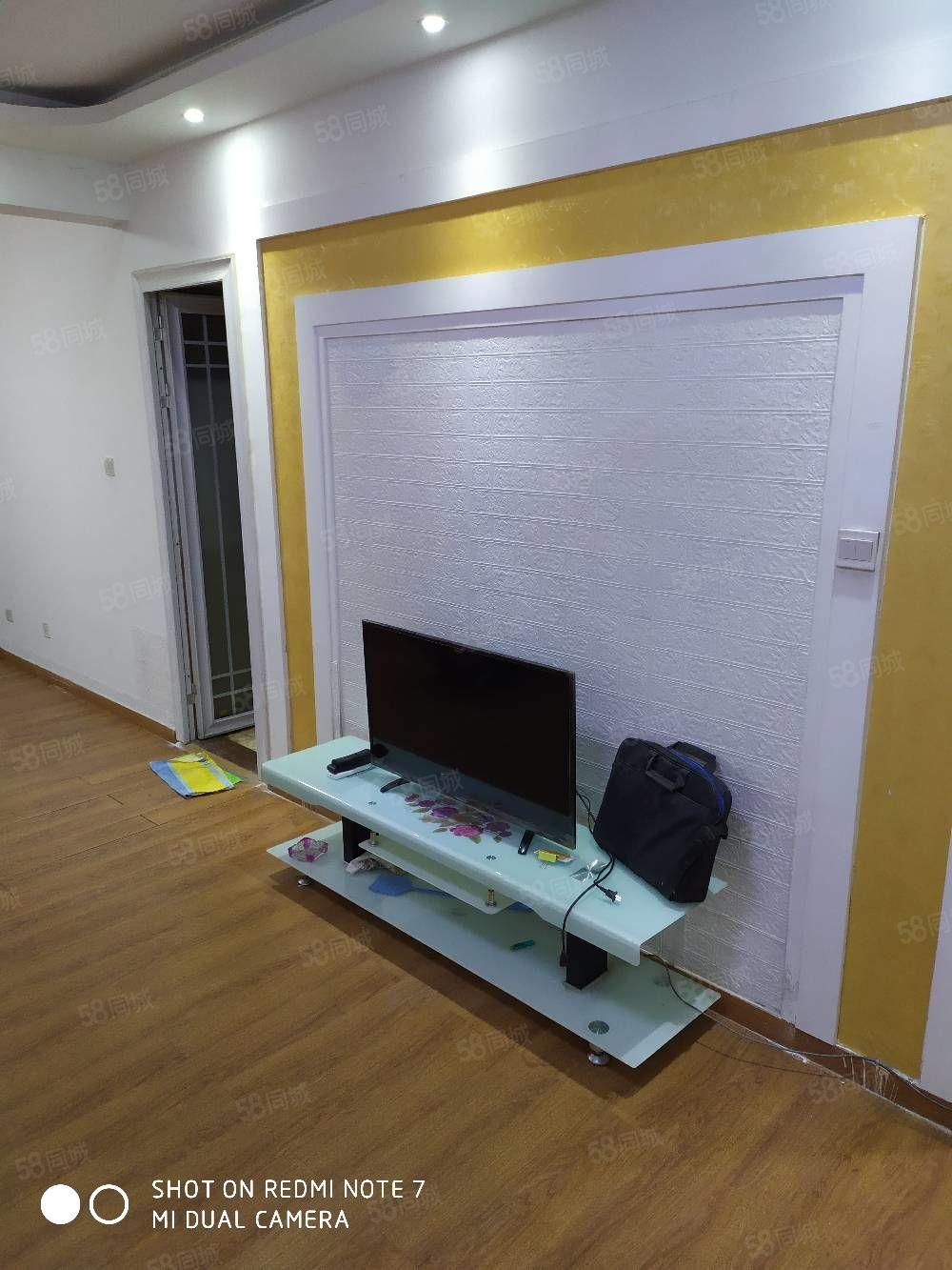微尼斯五区中等装修全套家具家电温馨舒适拎包入住随时