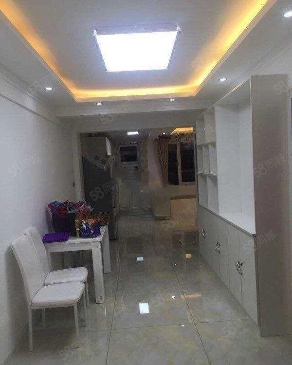 天成雅典2室1廳精裝修家具家電齊全拎包入住包費用