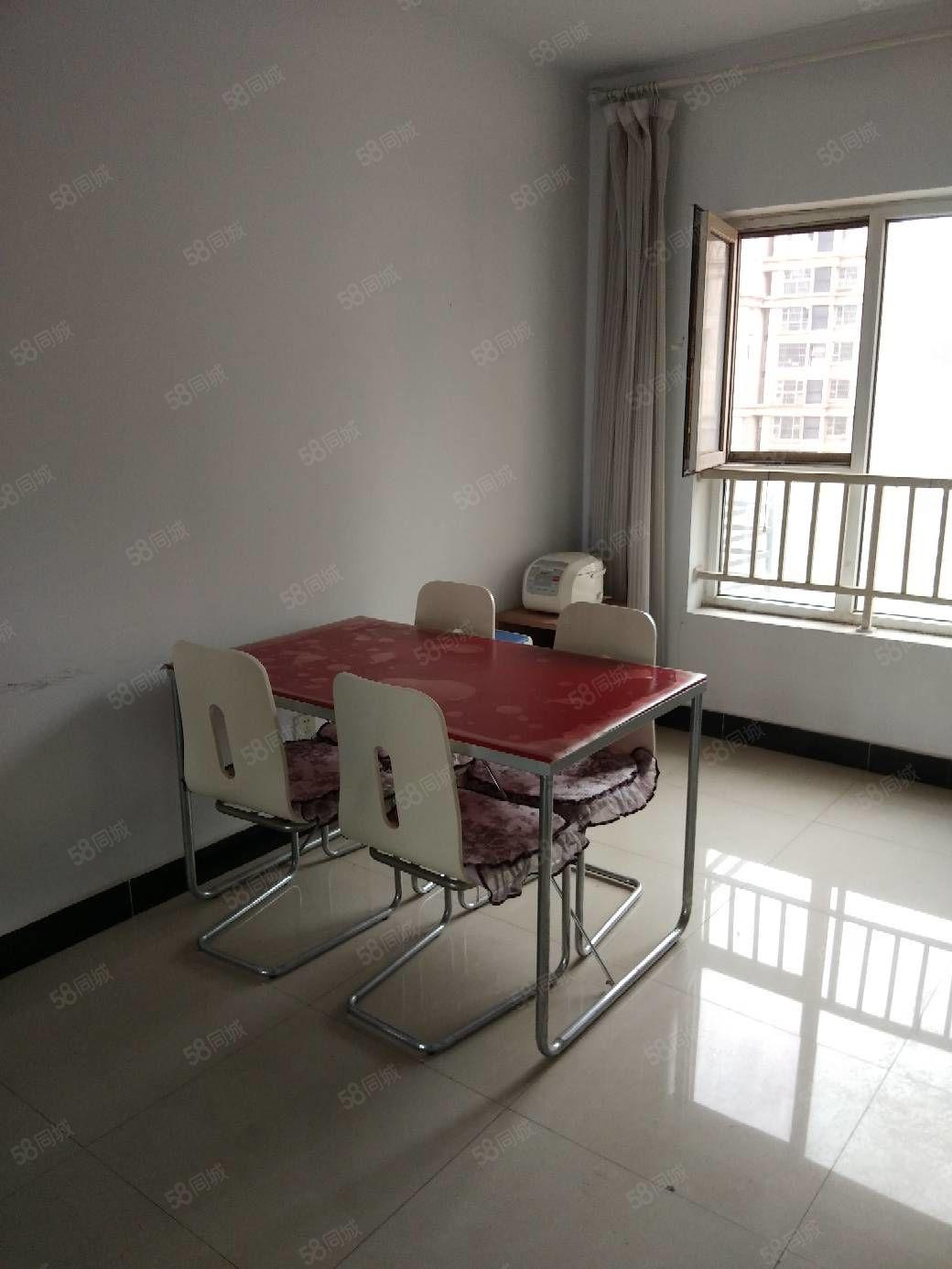 翔云家園108平米南北通透兩室兩廳一位回遷房