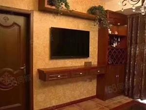 房东急售悦城华府,87平方,豪华装修,92w包过户