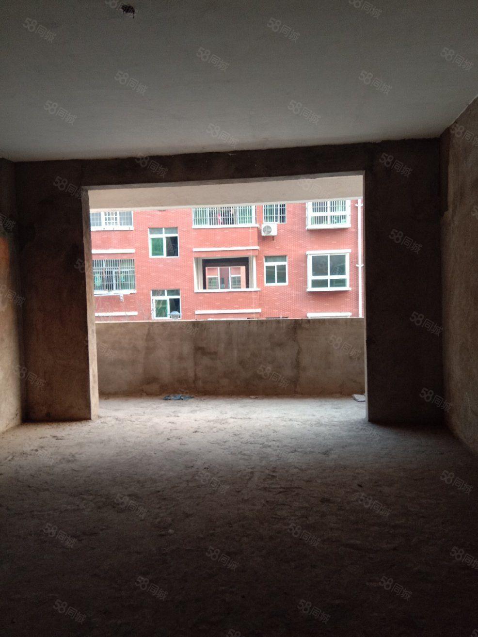 出售吴楚花都好户型楼层好南北通透3房2厅