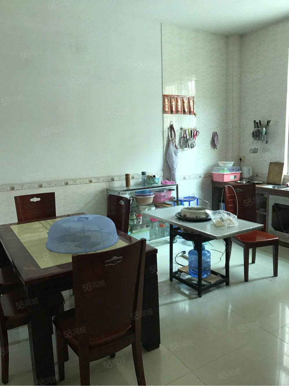 阳东东城一小成栋屋,占地56平方,装修新净