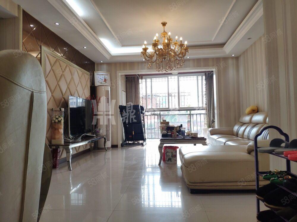 名豪廣場金玉良苑精裝修三房兩衛中間樓層住家舒適