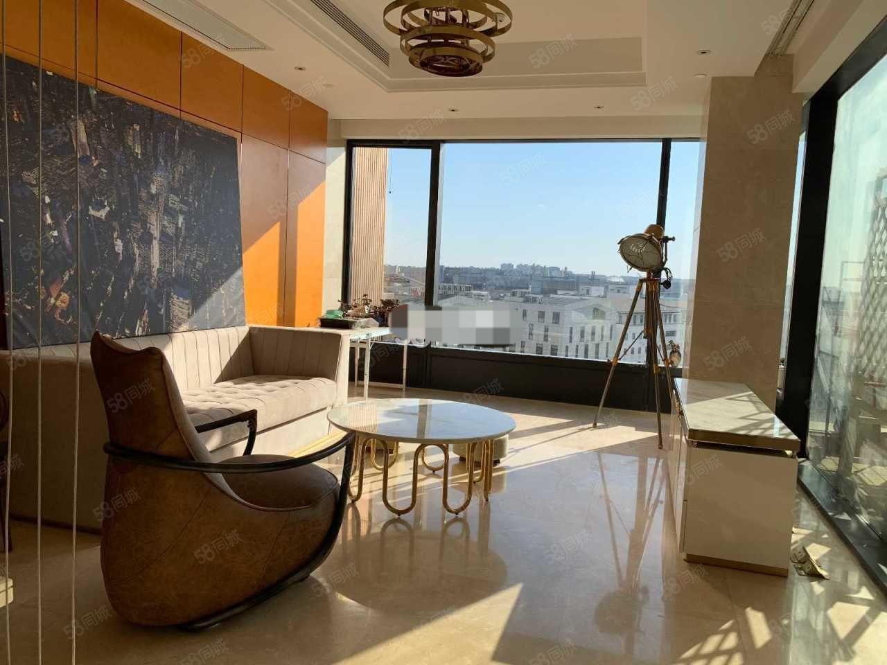 漢水名城閱府及附近多套高檔小區房出租精裝修,拎包入住。