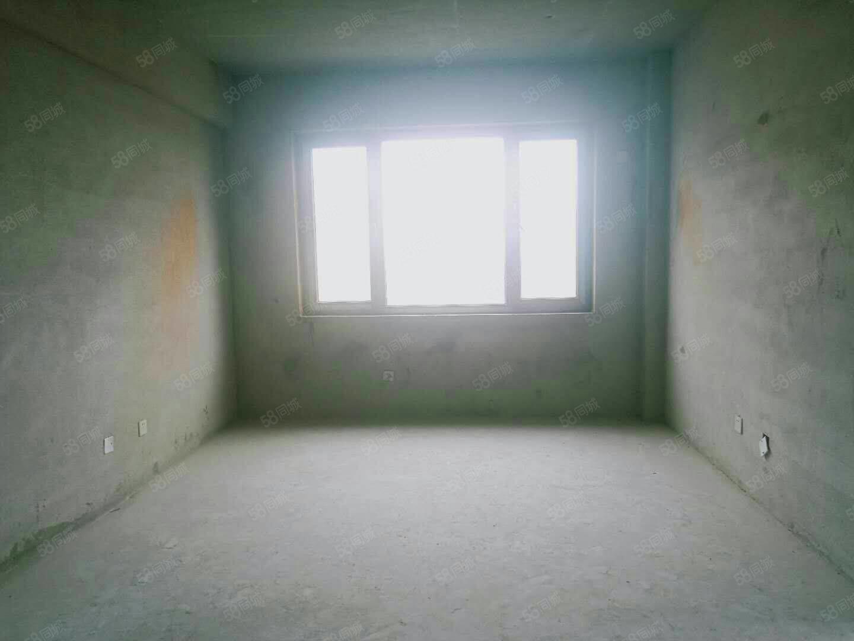 三室清水,单价便宜,无税,大落地窗