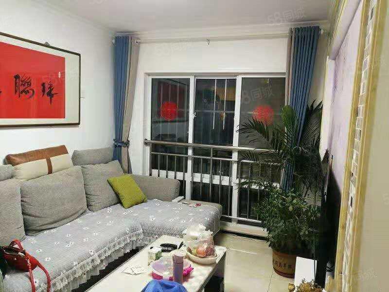 秦州区红山厂锦绣苑两室一厅简单装修全款付