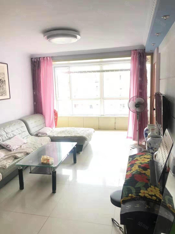 街里小區福盛馨城兩室一廳不把山市中心位置樓層好價美麗