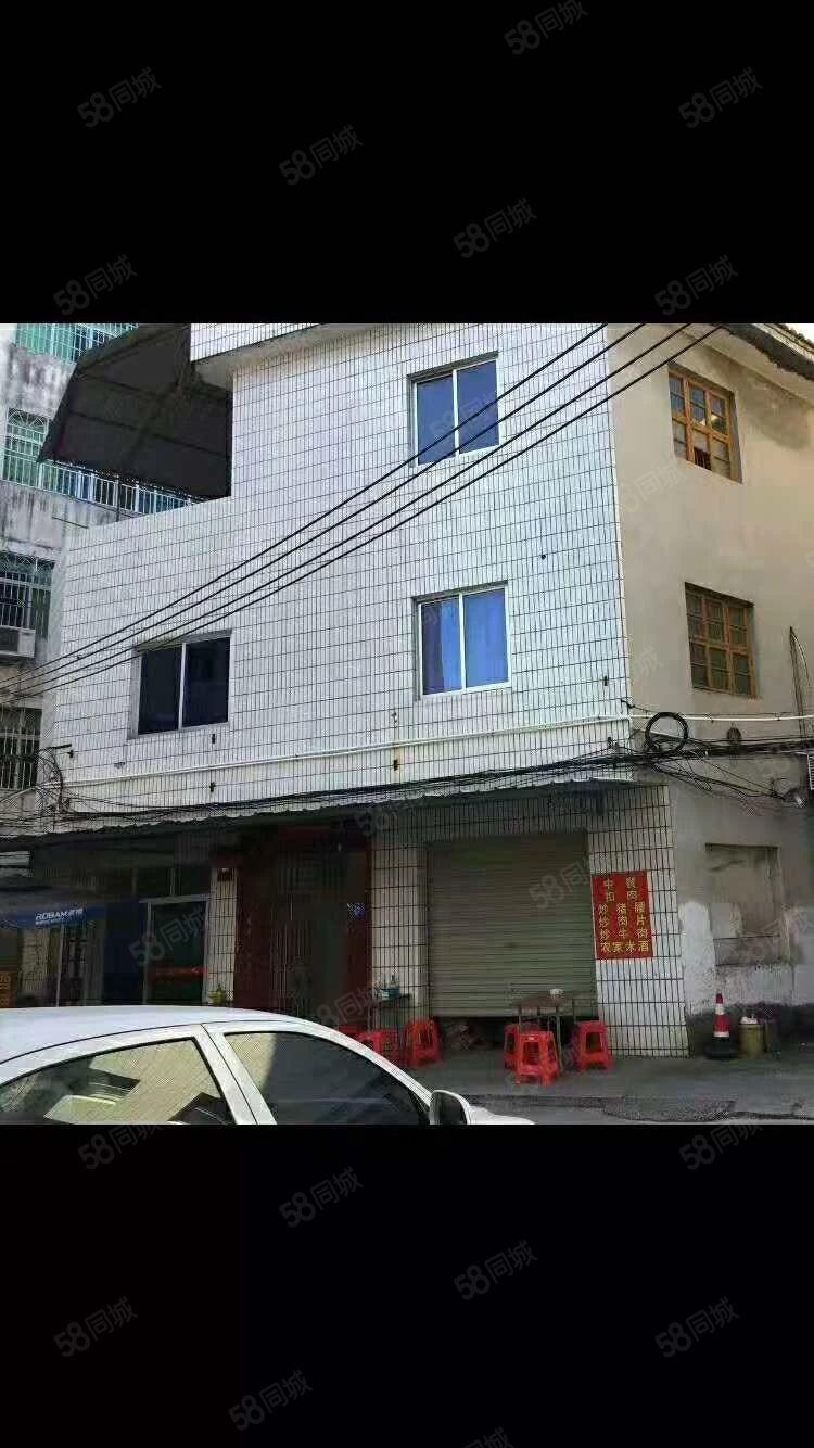北环路工商银行附近栋房