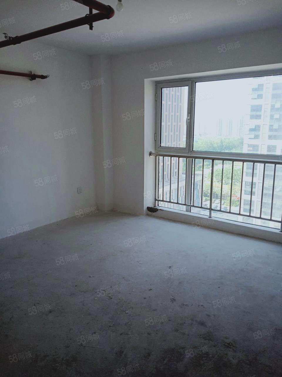当代国际120平68万两室两厅带内置楼梯小复式有证可按揭