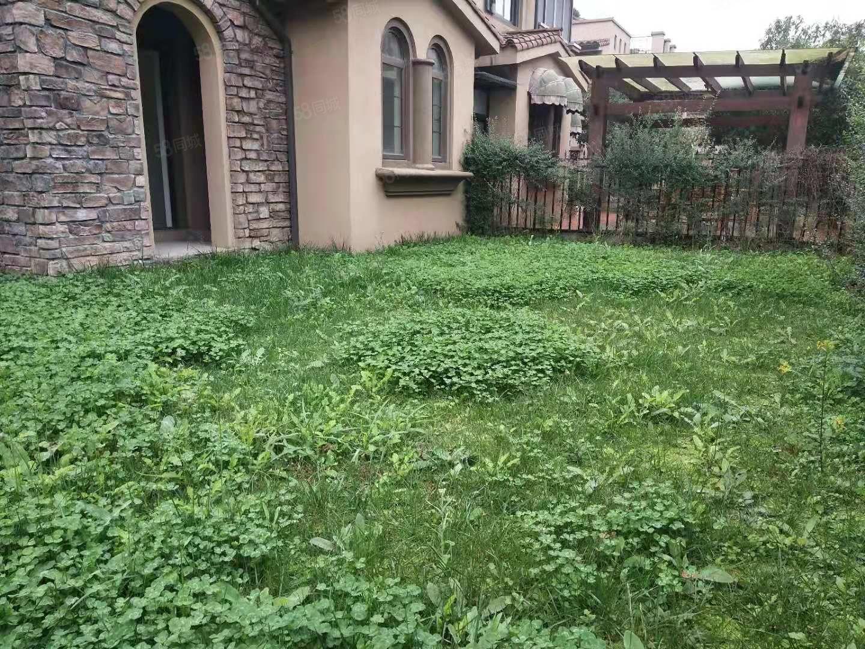 四面花园300平大独栋别墅房东着急卖的很随时看房有钥匙