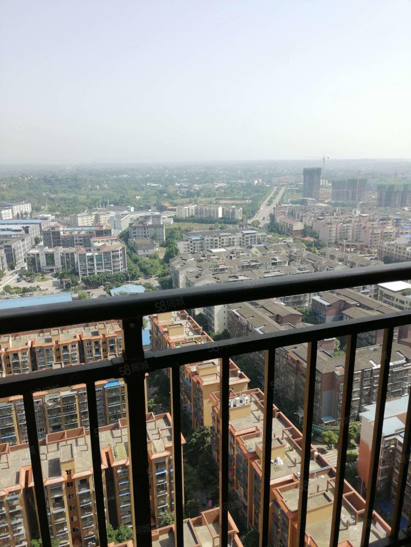 朝阳锦华城4室2厅2卫清水房电梯出售