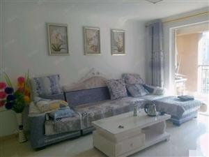 急售市北尚京新城125平,精装修送家具。新房未住86万。