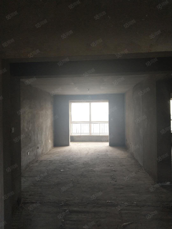 中山公园附近,普霖第壹城三室现房,首付百分之30,首付低现房