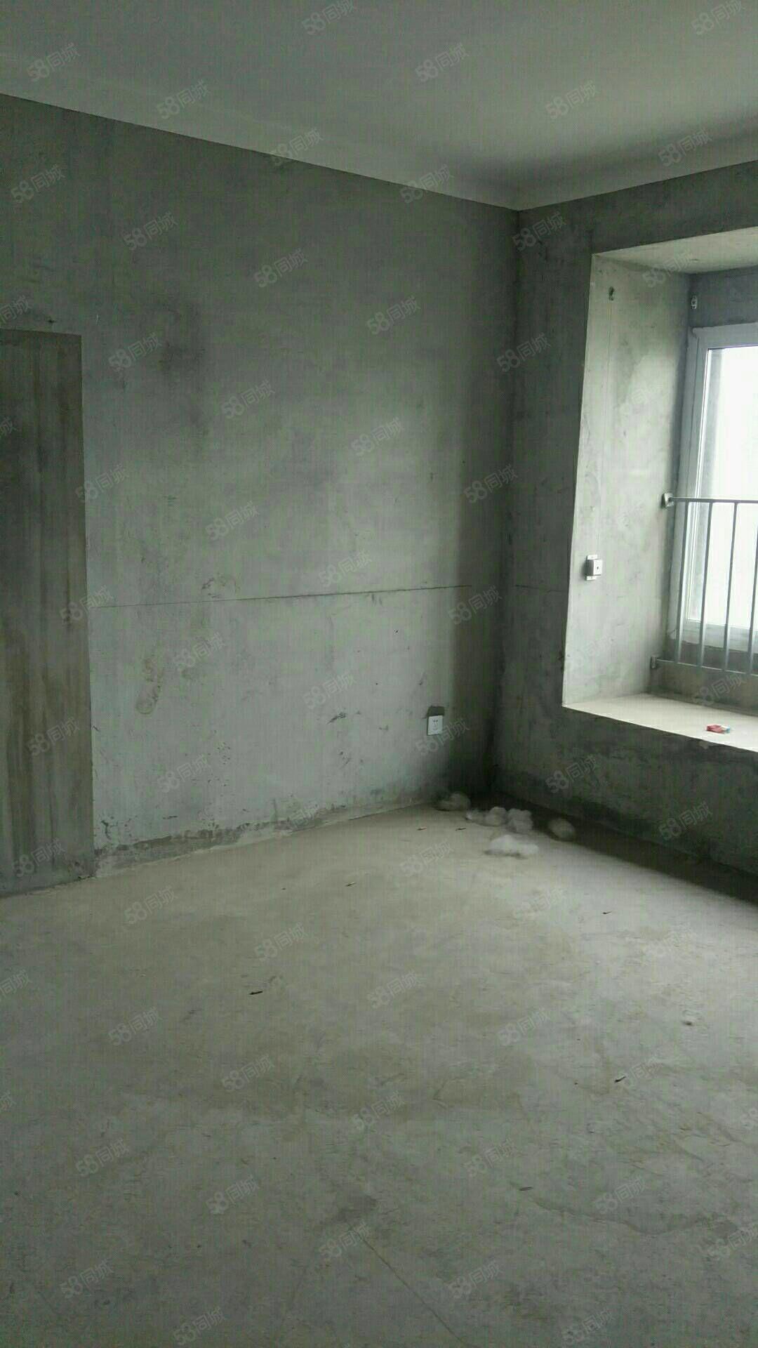 好邻居新都雅苑繁华商圈三室两厅毛坯房主挥泪急出售