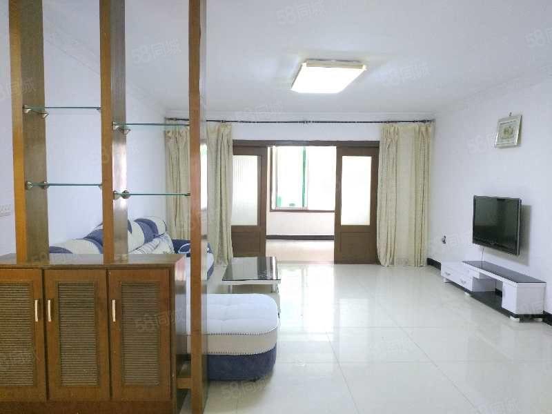 金滩广场旁步梯中层138平米3室2厅2卫带1书房支持按