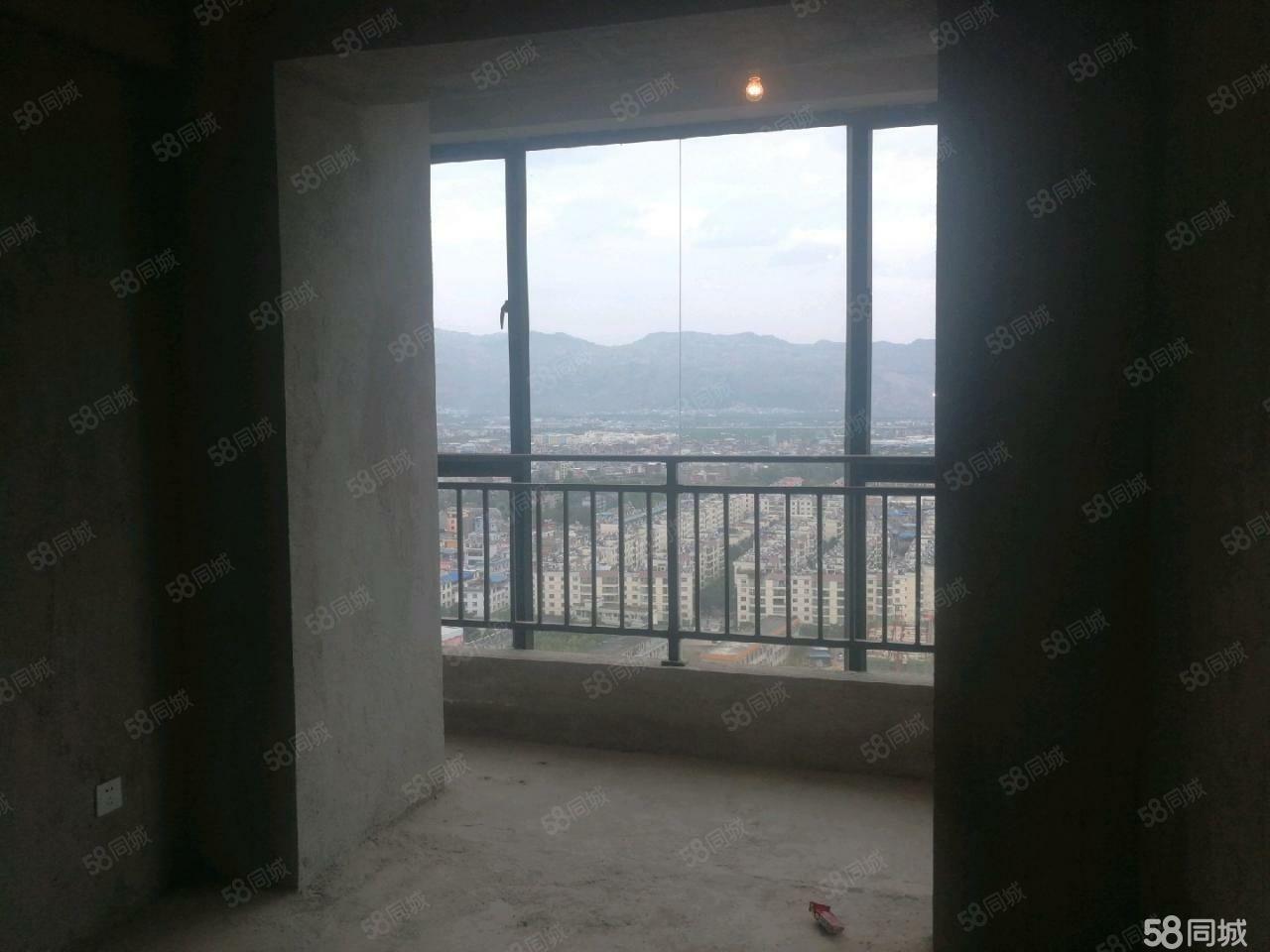 天德中兴2室1厅64.98平米33万出售
