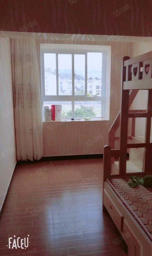 单身公寓出售,位于普洱学院附属小金色年华