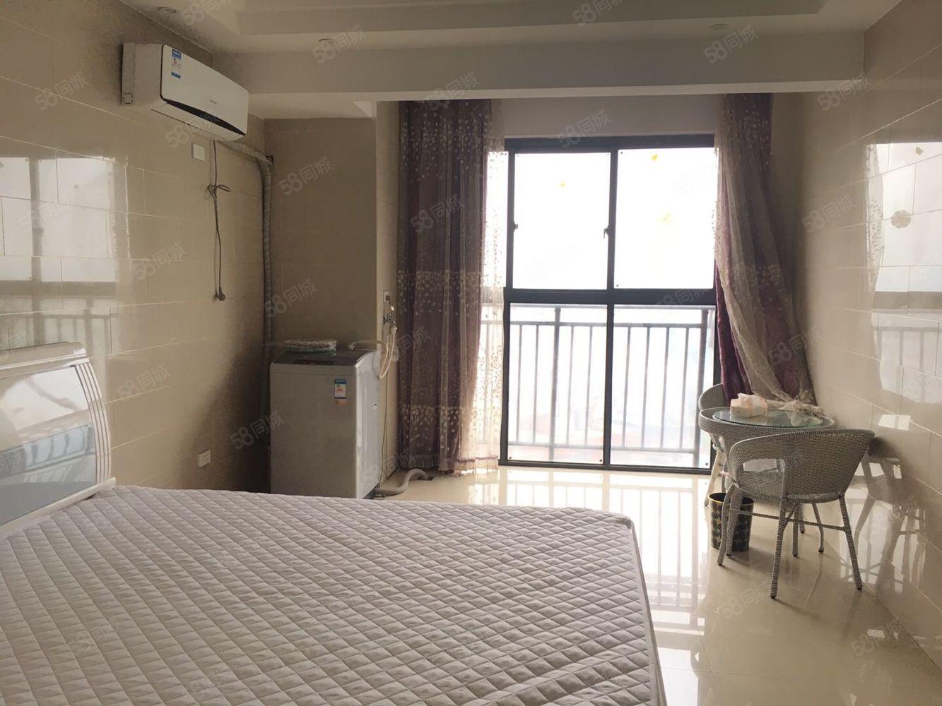 香寓公寓精裝修拎包入住隨時可以看房