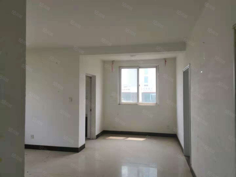 阳光花园,包补差价,带十几平地下室,看房有钥匙!楼头位置!