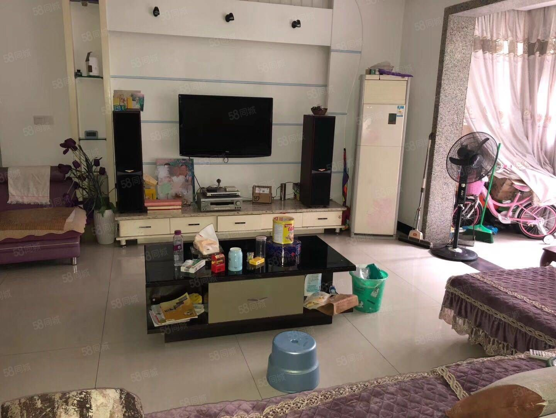 泸县天立小区139平方3室2厅2卫精装好房出售!