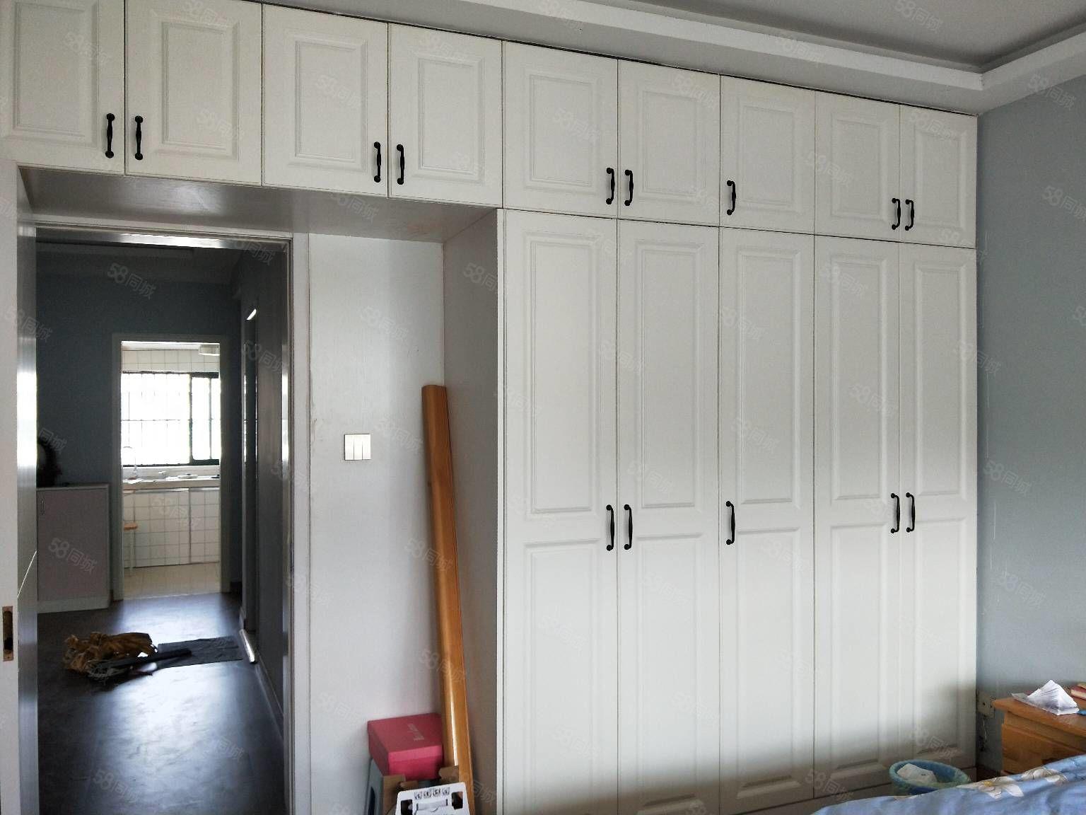 育才洪中隔壁学府文苑两室两厅一卫一书房精装修拎包入住