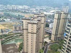 榕江小区A区高楼层90平小三房