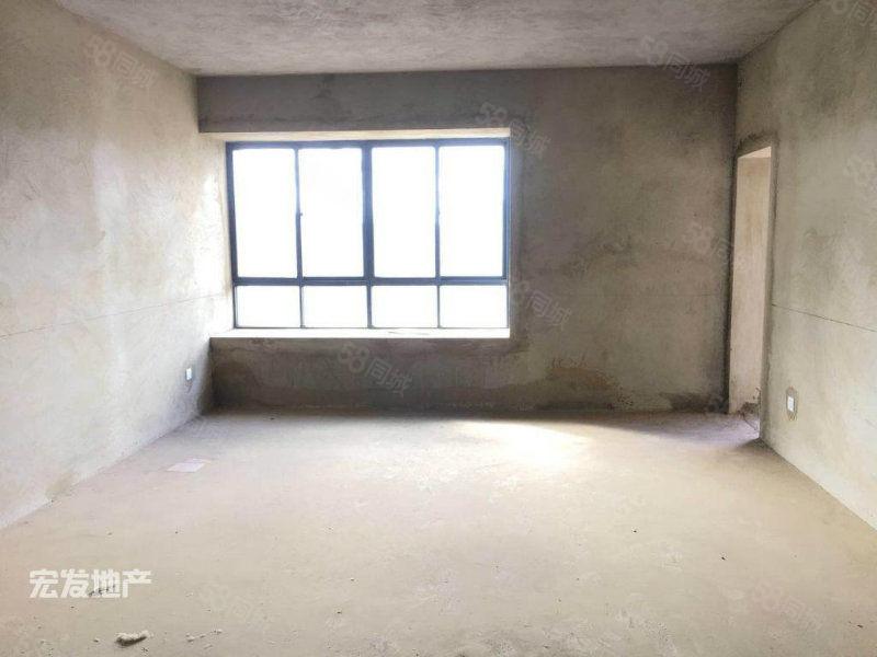 建银广场5栋独家房源162平毛坯看房方便有钥匙