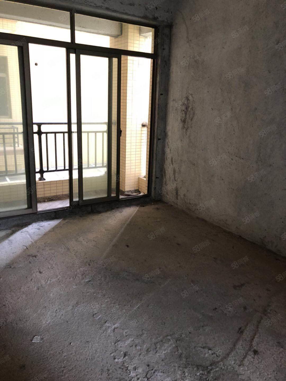 01筍盤城南成熟花園小區育龍灣雙主人房套房低樓層坐北