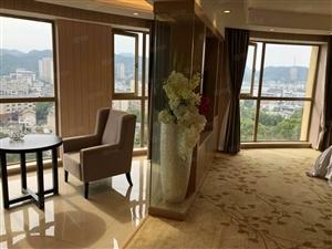 首付10多万买伟人故居维也纳酒店做房东10年回本反租15年