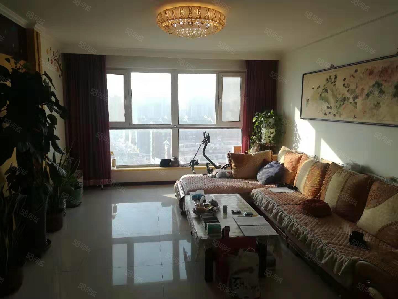 水墨林溪东府高层15楼观景房实验双学校锦州乐格局