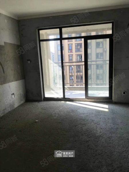 天润城一期经典两室全明户型可续按揭看房联系