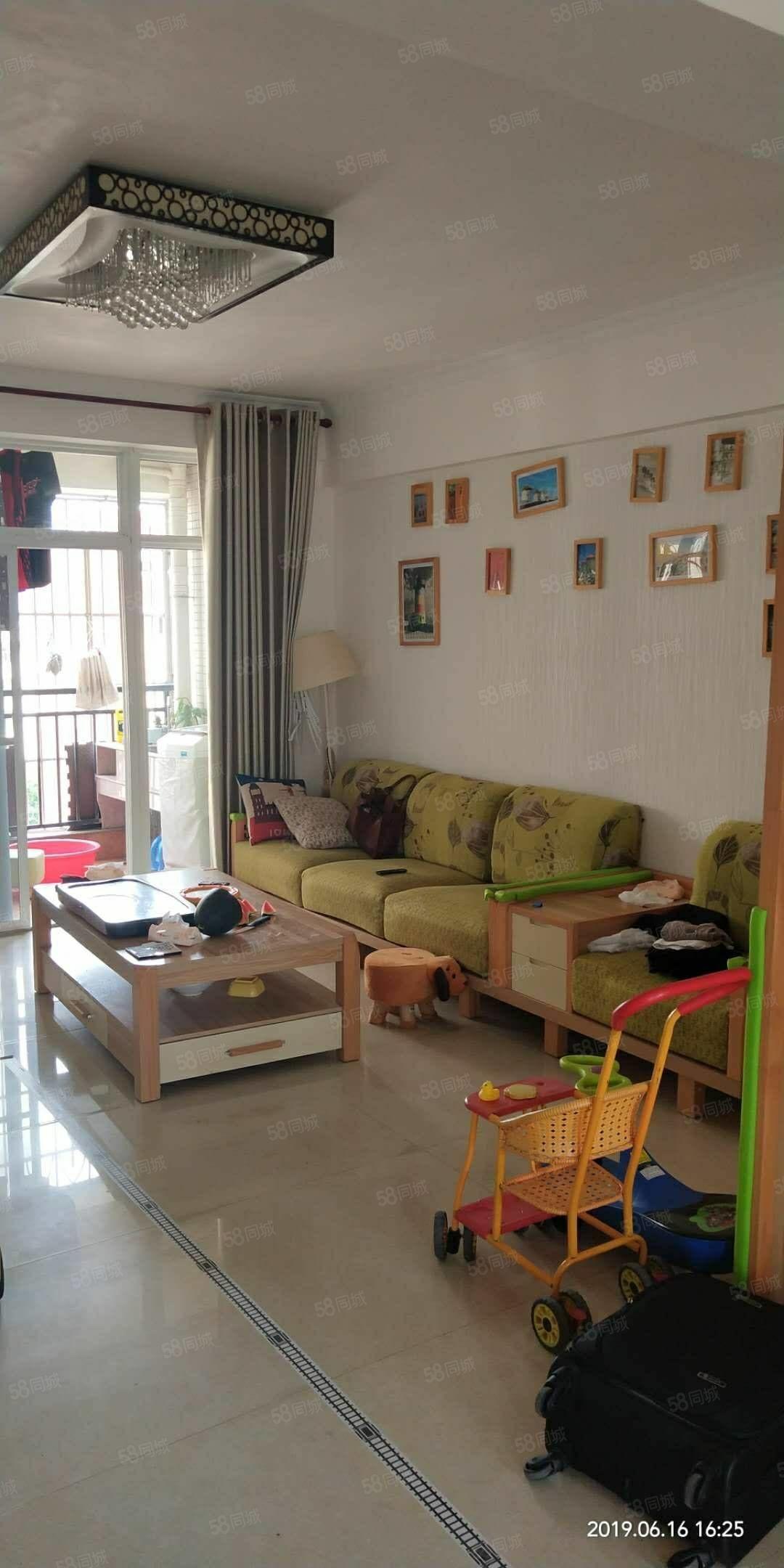 丽水鑫城一期中层电梯房出售,周围公园名校在即,住家方便